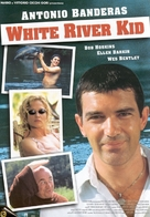 The White River Kid - Italian Movie Poster (xs thumbnail)