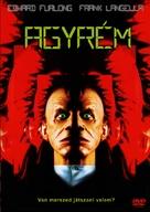 Brainscan - Hungarian DVD movie cover (xs thumbnail)