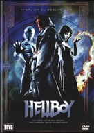 Hellboy - Swiss Movie Cover (xs thumbnail)