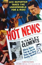 Hot News - Movie Poster (xs thumbnail)