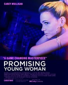 Promising Young Woman - Movie Poster (xs thumbnail)