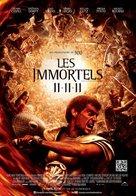 Immortals - Canadian Movie Poster (xs thumbnail)