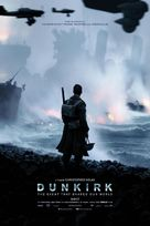 Dunkirk - Swiss Movie Poster (xs thumbnail)
