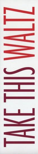 Take This Waltz - Canadian Logo (xs thumbnail)