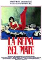 Reina del mate, La - Spanish Movie Poster (xs thumbnail)