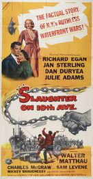 Slaughter on Tenth Avenue - Movie Poster (xs thumbnail)