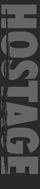 Hostage - Logo (xs thumbnail)