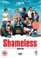 """Shameless"" - British DVD cover (xs thumbnail)"