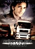Dekker & Adi - Wer bremst verliert! - Hungarian Movie Poster (xs thumbnail)