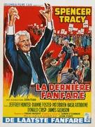 The Last Hurrah - Belgian Movie Poster (xs thumbnail)