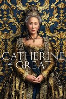 """Catherine the Great"" - Movie Cover (xs thumbnail)"