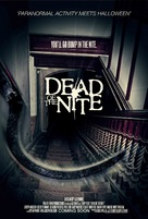 Dead of the Nite - British Movie Poster (xs thumbnail)