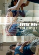 Sauve qui peut - DVD cover (xs thumbnail)