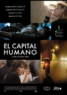 Il capitale umano - Spanish Movie Poster (xs thumbnail)