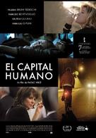 Il capitale umano - Spanish Movie Poster (xs thumbnail)