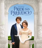 """Pride and Prejudice"" - Movie Cover (xs thumbnail)"