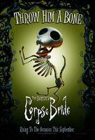 Corpse Bride - poster (xs thumbnail)