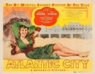 Atlantic City - Movie Poster (xs thumbnail)