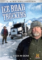 """Ice Road Truckers"" - DVD movie cover (xs thumbnail)"
