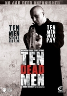 Ten Dead Men - German Movie Cover (xs thumbnail)