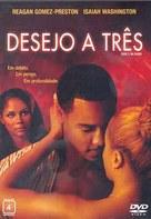 Trois The Escort - Brazilian Movie Cover (xs thumbnail)