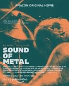 Sound of Metal - Movie Poster (xs thumbnail)