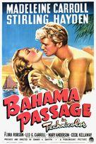Bahama Passage - Movie Poster (xs thumbnail)