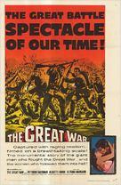 Grande guerra, La - Movie Poster (xs thumbnail)