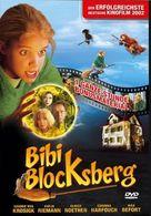 Bibi Blocksberg - German Movie Cover (xs thumbnail)