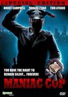 Maniac Cop - Movie Cover (xs thumbnail)