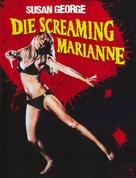 Die Screaming, Marianne - DVD movie cover (xs thumbnail)