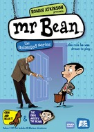 """Mr. Bean: The Animated Series"" - DVD cover (xs thumbnail)"