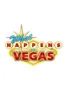 What Happens in Vegas - Logo (xs thumbnail)