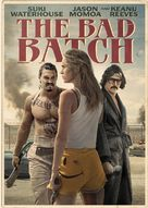 The Bad Batch - DVD movie cover (xs thumbnail)