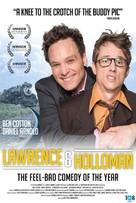 Lawrence & Holloman - Canadian Movie Poster (xs thumbnail)