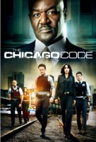 """""""The Chicago Code"""" - DVD movie cover (xs thumbnail)"""