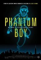 Phantom Boy - Movie Poster (xs thumbnail)