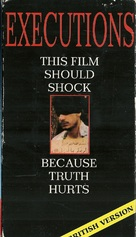 Executions - VHS cover (xs thumbnail)
