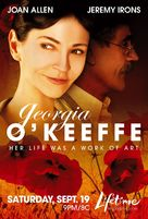 Georgia O'Keeffe - Movie Poster (xs thumbnail)