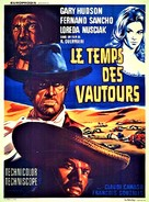 10.000 dollari per un massacro - French Movie Poster (xs thumbnail)