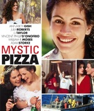 Mystic Pizza - Blu-Ray cover (xs thumbnail)