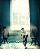 Werk ohne Autor - Russian Movie Poster (xs thumbnail)
