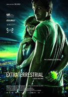 Extraterrestre - Movie Poster (xs thumbnail)