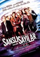 The Pelayos - Turkish Movie Poster (xs thumbnail)