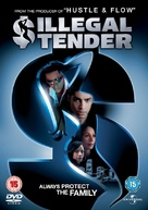 Illegal Tender - Movie Cover (xs thumbnail)