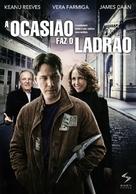 Henry's Crime - Brazilian DVD cover (xs thumbnail)