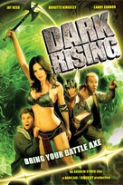 Dark Rising - Canadian DVD cover (xs thumbnail)