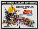 The King's Pirate - Movie Poster (xs thumbnail)