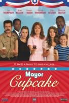 Mayor Cupcake - Movie Poster (xs thumbnail)
