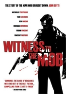 Witness to the Mob - Movie Poster (xs thumbnail)